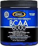 Gaspari Nutrition BCAA 6000 -- 180 Tablets