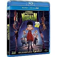 L'Étrange pouvoir de Norman [Blu-ray]