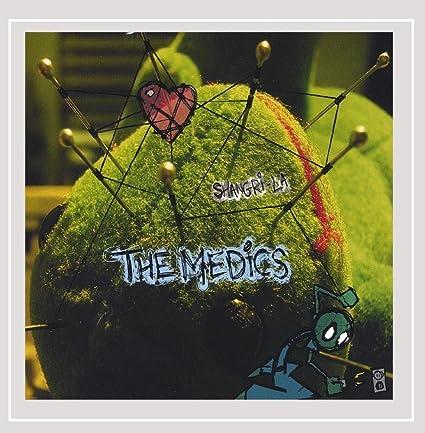 The Medics - Shangri-La - Amazon.com Music