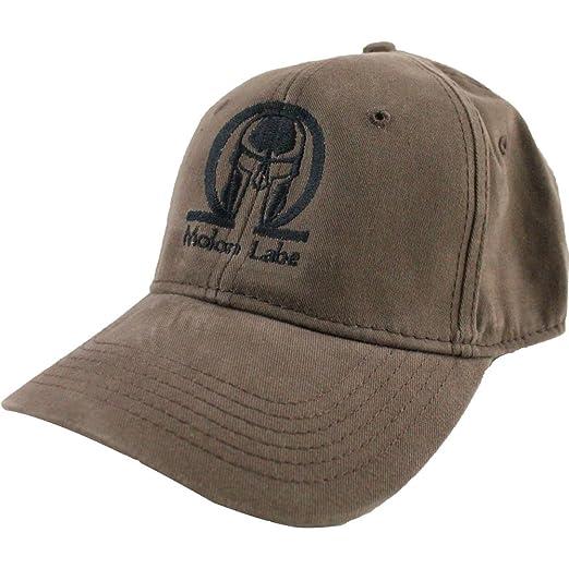 b7e507e37d3 USAMM Molon Labe Baseball Cap (Brown) at Amazon Men s Clothing store