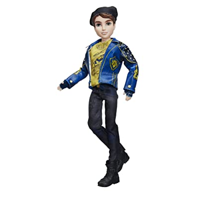 Disney Descendants Ben Isle of the Lost: Toys & Games