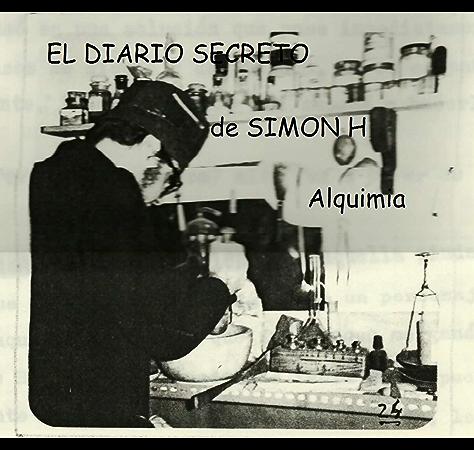 El Diario secreto de Simon H eBook: Hermes, Simon , Simon, Joshua ...