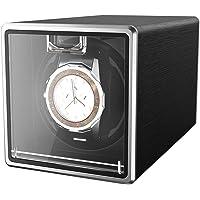 CRITIRON Watch Winder, Caja Giratora 1+0, Caja