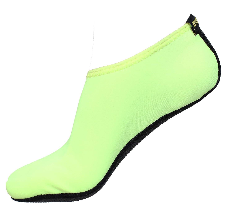 [BBA] ユニセックスアダルト XX-Small / 13-1 M US Little Kid Neon Green B01I6ZUX0C