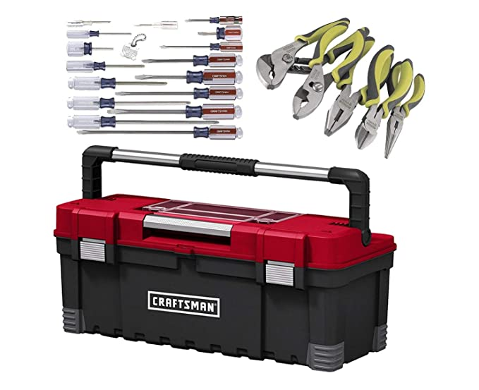 Review Craftsman Power Latch Tool