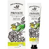 Pre de Provence Private Collection Hand Cream - Eucalyptus and Mint