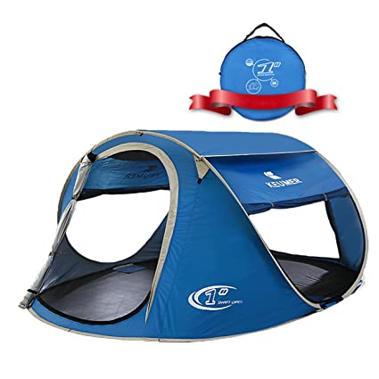 Pop Up Tent -Automatic and Instant Setup-Water Resistent and Anti-UV for  sc 1 st  Amazon.com : instant set up tents - memphite.com