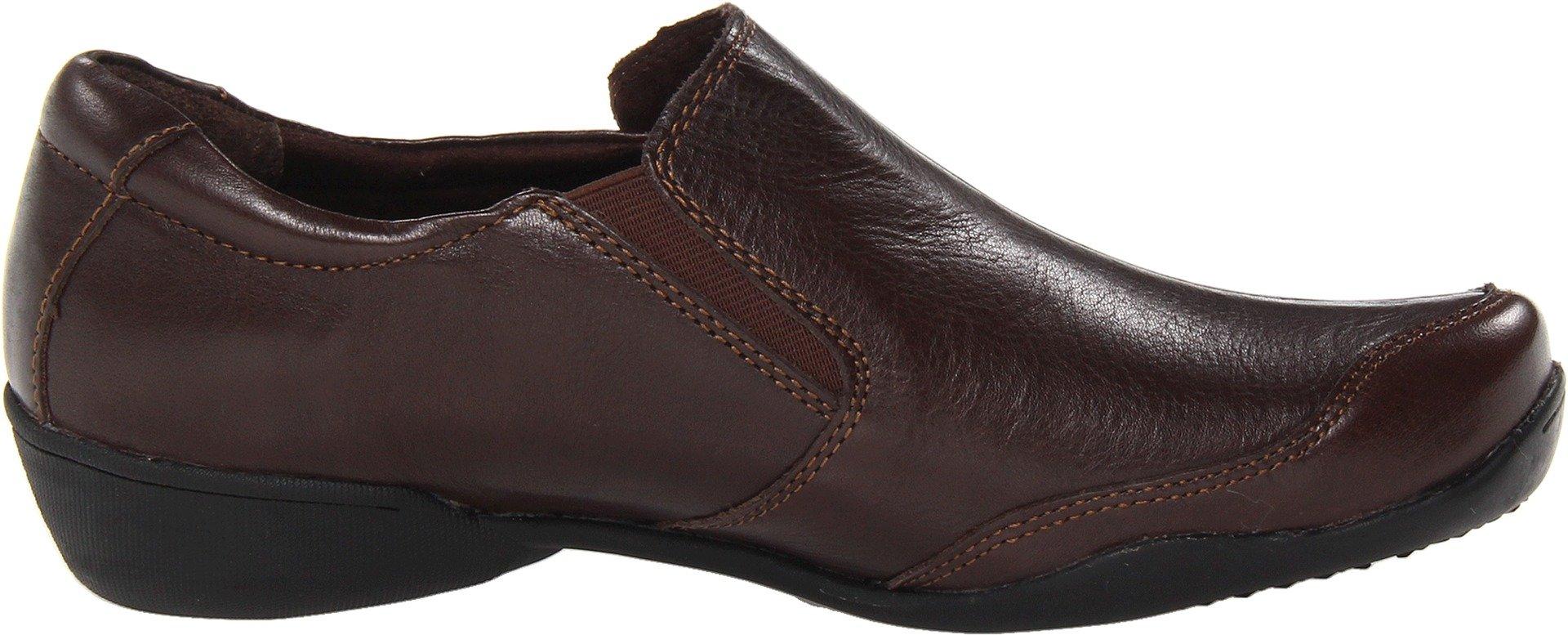 Taos Women's Encore Flat,Chocolate,7 M US by Taos Footwear (Image #6)