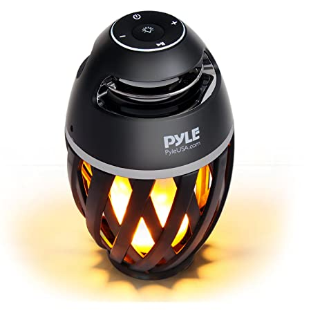 Review Pyle Portable Bluetooth Speaker