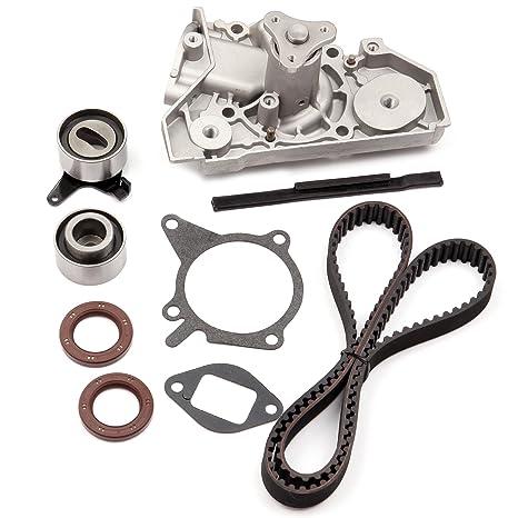 Scitoo tbk318wpt Fits 01 – 05 Kia Rio 1.5L 1.6L DOHC 16 V A5D