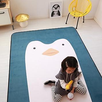 Amazon Com Higogogo Children Play Rugs Non Skid Memory Foam Rug
