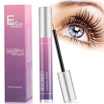 75d35d0f306 Eyelash Growth Serum, Nivlan Eyelash Serum Lash Enhancer Serum, Nourish  Damaged Lashes and Boost Rapid Growth for Any Kind of Lash and Brow: Amazon. co.uk: ...