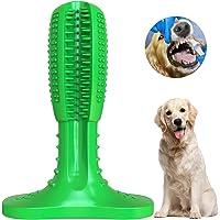 Mumoo Bear Dog Toothbrush Stick, Green