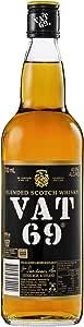 VAT 69 Scotch Whiskey 700ml