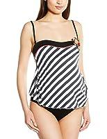 ea7be93d3 Cache Coeur Women s Brasilia Maternity Tankini  Amazon.co.uk  Clothing
