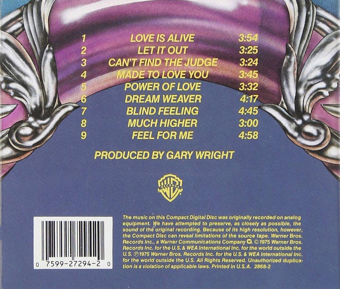 Dream Weaver Gary Wright Amazon De Musik