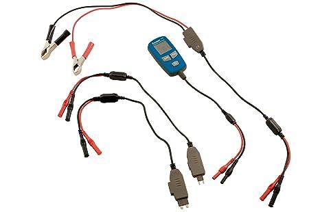 Vehicle Hand Tools Gunson 77101 Automotive Current Tester