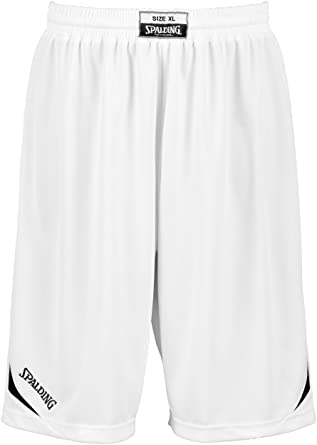 Spalding Attack Shorts - Pantalones cortos de baloncesto para ...