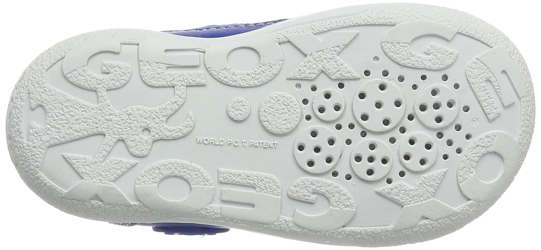 Geox B Flick Boy C, Botines de Senderismo para Bebés: Amazon.es: Zapatos y complementos