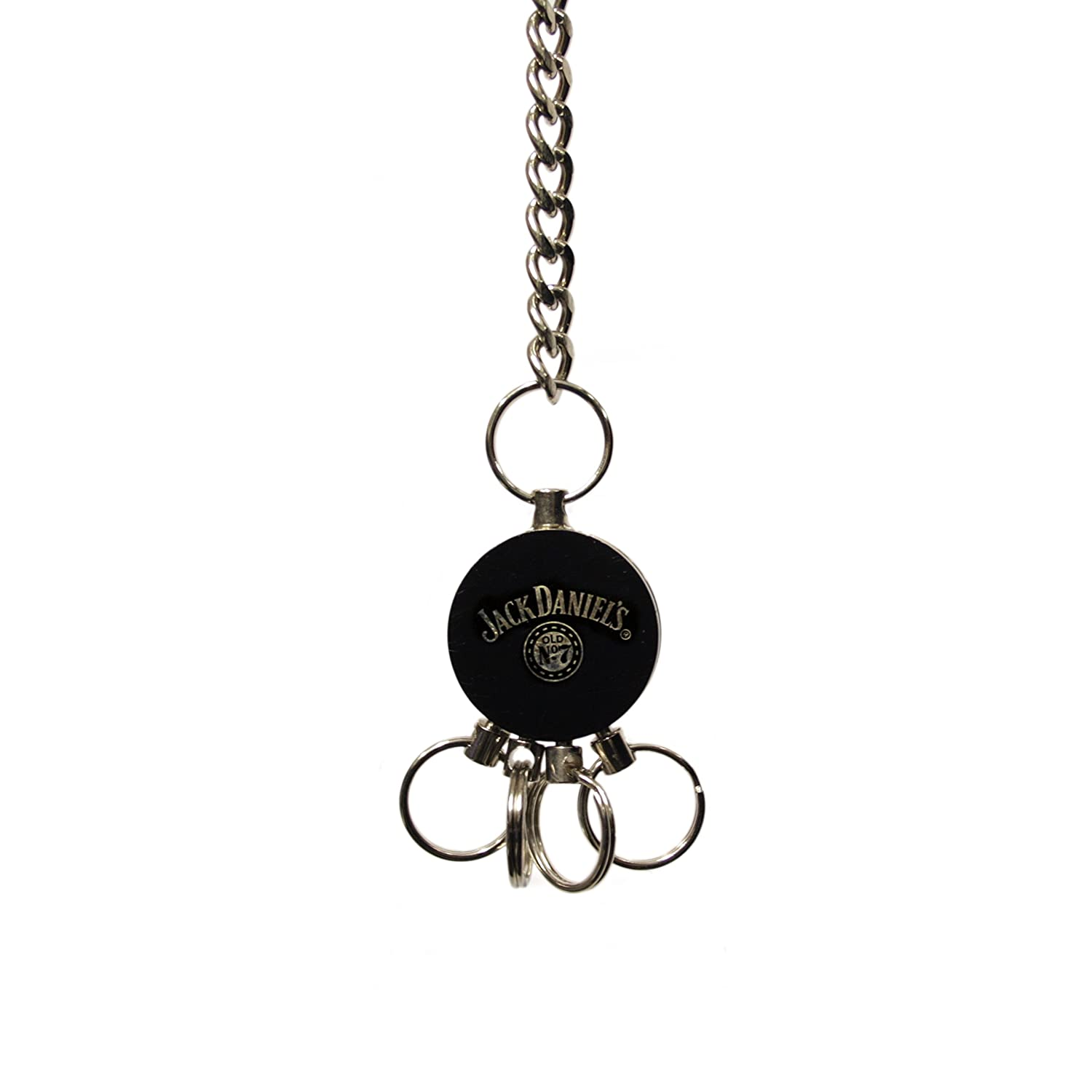 Amazon.com: Jack Daniels keychain: Clothing