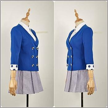 Heathers The Musical Veronica Sawyer Cosplay costume uniform