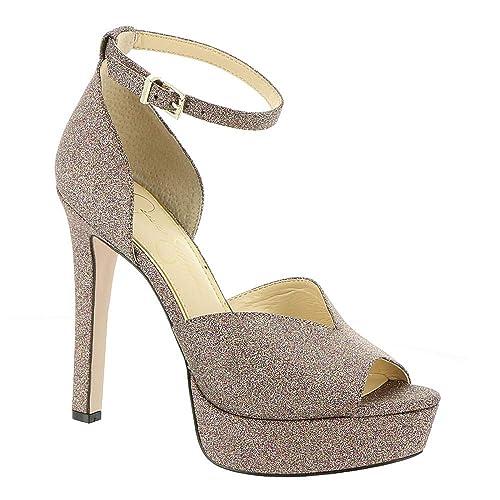 54180a21451 Jessica Simpson Briya Women's Sandal