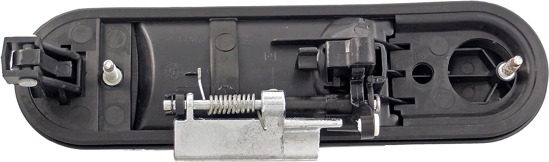 Dorman 80653 Ford Explorer Passenger Side Replacement Rear Exterior Door Handle