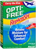 Opti-Free Travel Size, Pack of Two