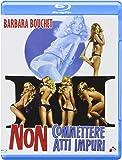 Non Commettere Atti Impuri [Italia] [Blu-ray]