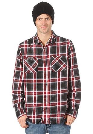 Vans - Camisa para Hombre, tamaño L, Color Rio: Amazon.es: Ropa y accesorios