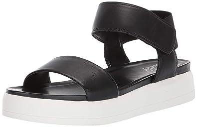 f3bde56293325 Amazon.com | Franco Sarto Women's Kana Wedge Sandal | Flats