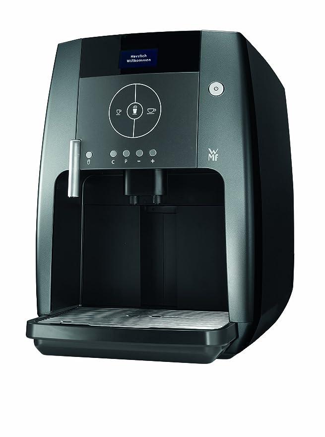 WMF Touch - Cafetera automática con pantalla táctil, color ...