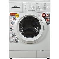 IFB 6 kg Fully-Automatic Front Loading Washing Machine (Elena Aqua VX, White)