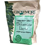 Grow More 14120 Organic Dolomite Lime, 4-Pound
