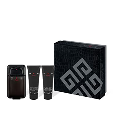 Givenchy Play Intense for Men Gift Set -3.3 oz EDT Spray, 2.5 oz Shower