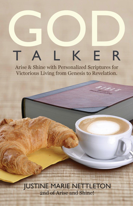 Read Online God Talker PDF