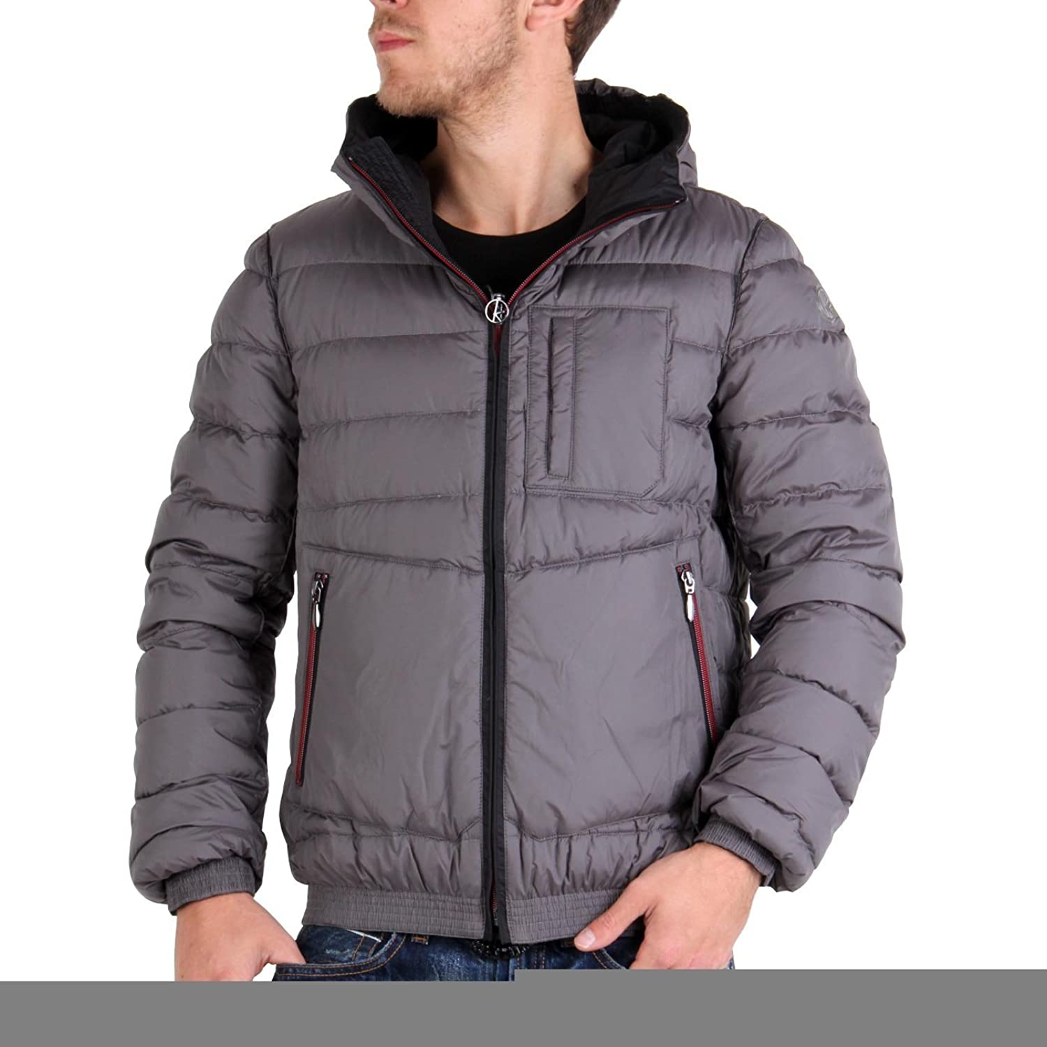 KALEBE mens down jacket ACI 12