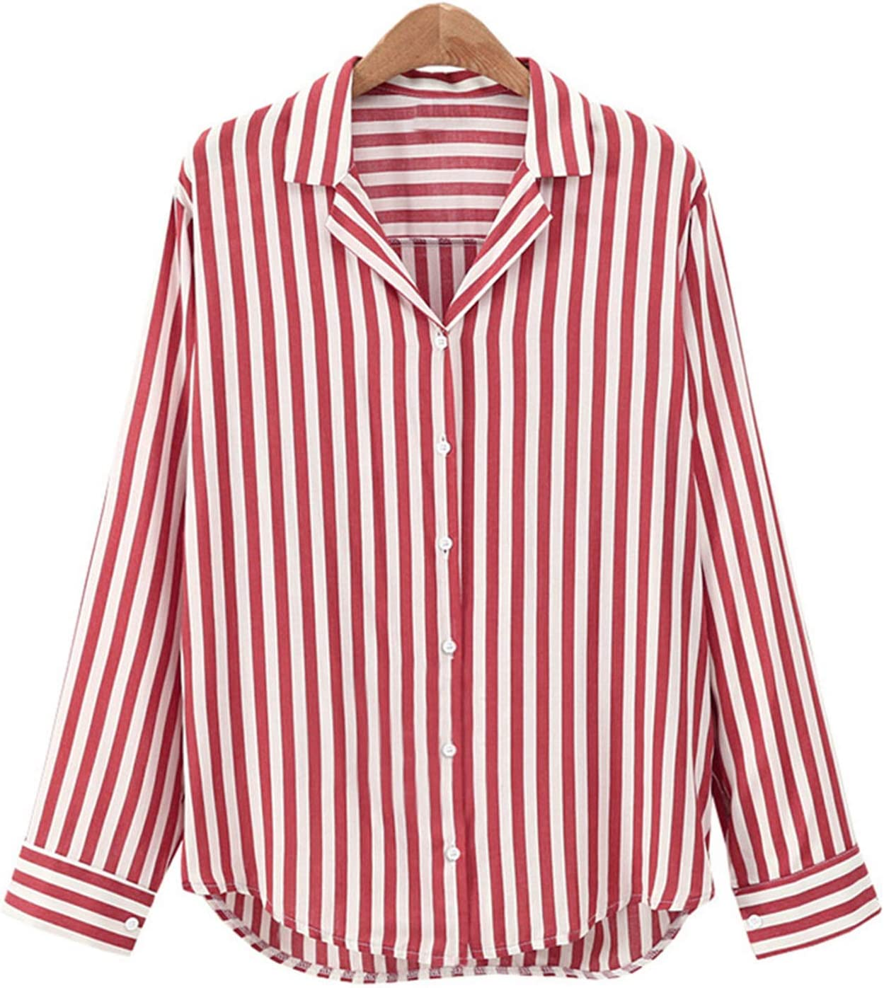 T T Store Blusas Blusas Blusas Blusa Elegante de Negocios ...