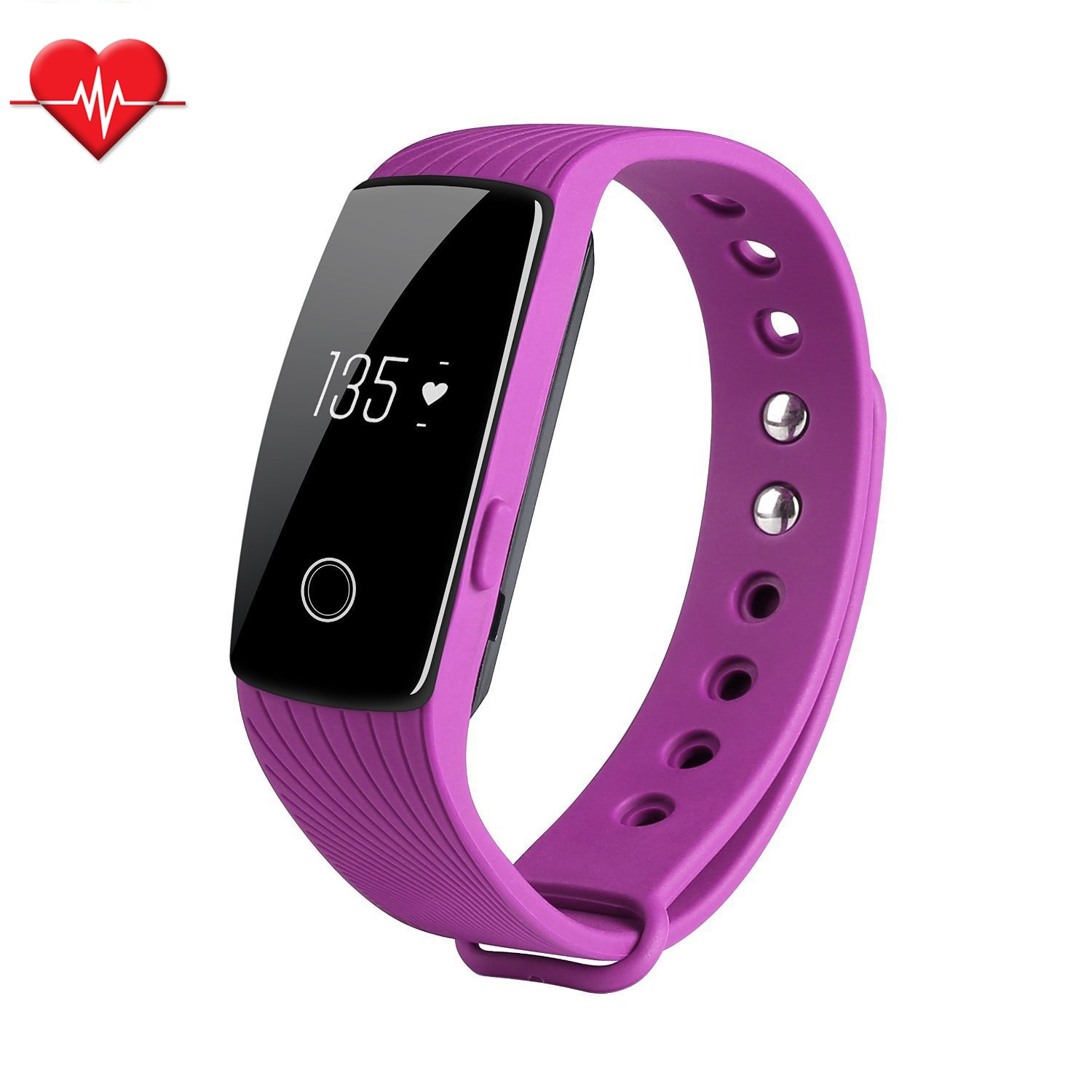wristbands activity pedometer fitness for ios rate tracker smart item bracelet harefn wristband android newest watch in bluetooth sports band watches from monitor heart