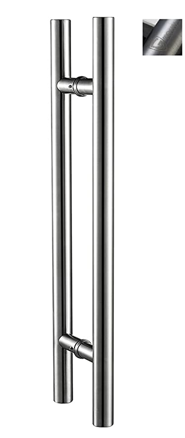 TOGU TG-6012 36 inches Solid Standoffs Heavy-duty Commercial Grade-304 Stainless  sc 1 st  Amazon.com & TOGU TG-6012 36 inches Solid Standoffs Heavy-duty Commercial Grade ...