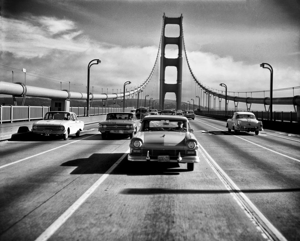 Image result for fred lyon san francisco