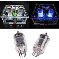 6J1 Electronic Tube Preamp Amplifier Board Headphone Amp Parts Musical Fidelity Kit