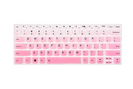 KeyCover - Yoga 920,Yoga C930 Keyboard Cover, Ultra Thin Keyboard Cover for Lenovo Yoga 730 13.3/15.6, Yoga 920 13.9, Yoga C930 13.9