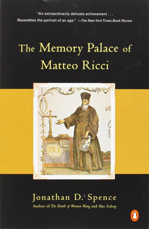 Memory Palace Matteo Ricci product image