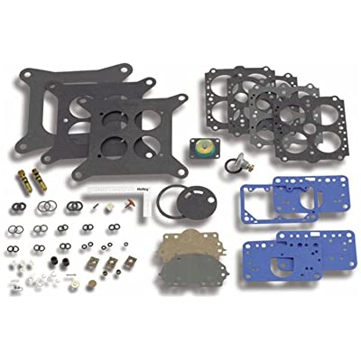Holley HOL 37-119 Carburetor Renew Kit: Automotive