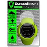 ScreenKnight® Suunto Ambit 3 Run Screen Protector - Military Shield