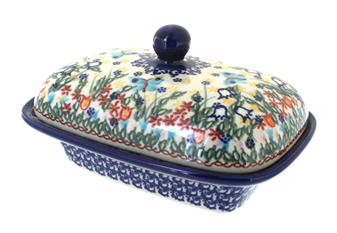 Review Polish Pottery Garden of