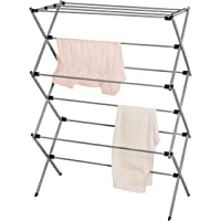 Honey-Can-Do Foldable Drying Rack, Metal