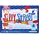 Silly Street - The Award Winning Game That Gets You Up & Moving & Creative & Just Plain Silly