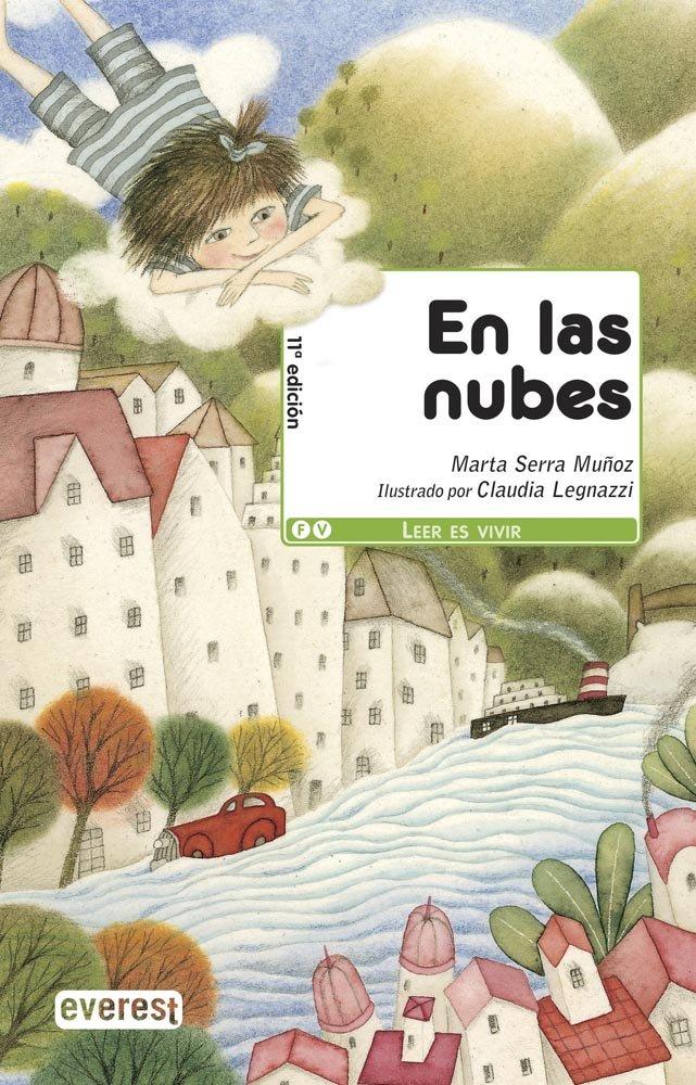 Read Online En Las Nubes / In the Woods (Spanish Edition) PDF